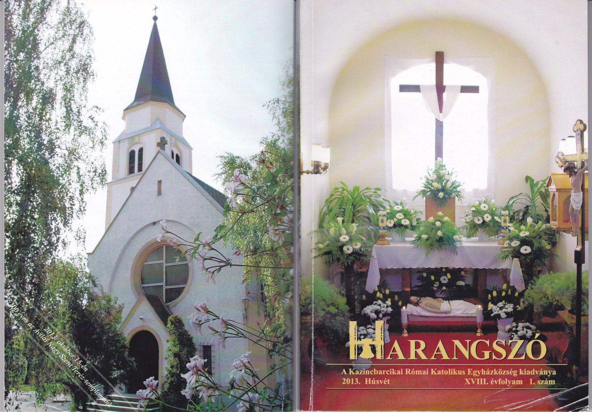 2013 Húsvét