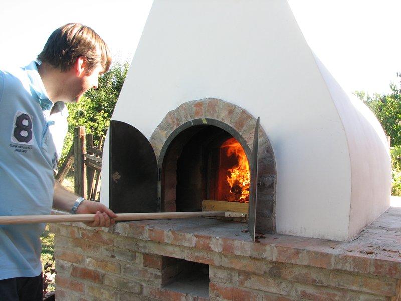 Lángossütés 2
