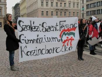 Szaléziak Budapesten