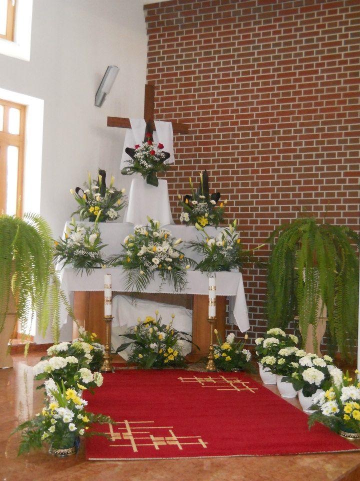 Szent sír 2013